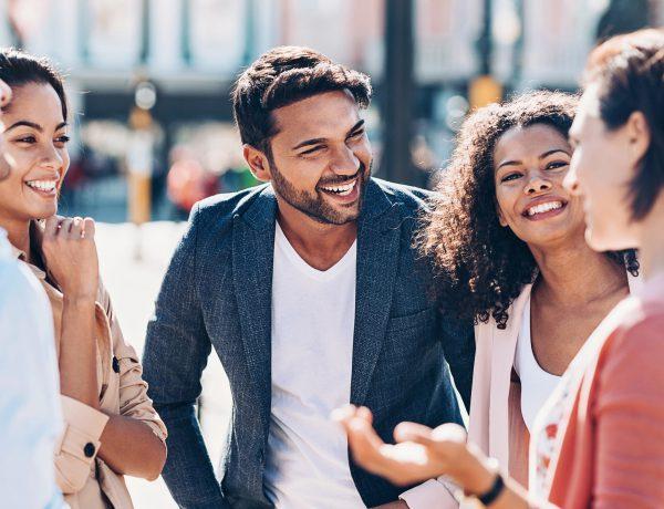 Un piano d'azione in 5 punti per combattere la timidezza